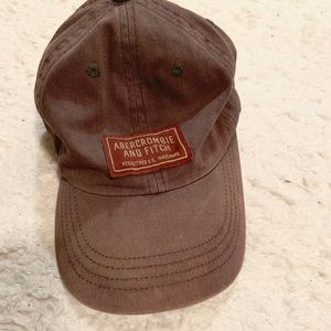 Vintage Abercrombie &Fitch hat